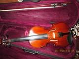 Продам скрипку 1/2 б/у